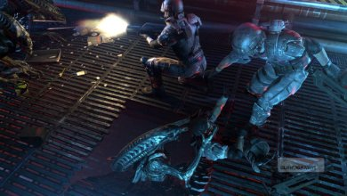 Photo of E aqui está o terror cooperativo de Aliens: Colonial Marines! [PS3/X360/PC/DS/Wii U]