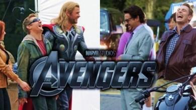 """Foto de Novo """"trailer"""" inspirado nos heróis mais poderosos da Terra provoca os risos mais poderosos da Terra!"""