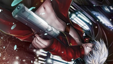 Photo of Primeiro trailer de Devil May Cry HD Collection! Prontos para humilhar mais demônios?