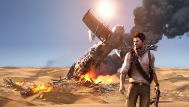 Photo of Wallpaper do dia: Uncharted 3: Drake's Deception!