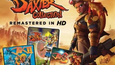 Photo of PS3 | Mais uma releitura de peso para a coleção com Jak and Daxter HD Collection!