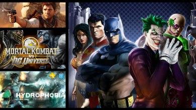 Foto de Atualização da Playstation Network lhe transforma em herói ou vilão gratuitamente!