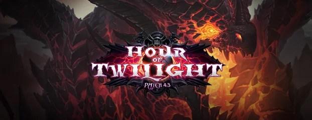 Hour of Twilight