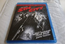 Photo of Dia de correio: Blu-ray de Sin City!