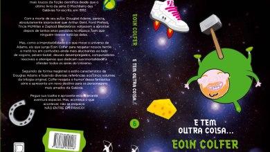 Photo of E tem outra coisa… | Isso ainda é O Guia do Mochileiro das Galáxias? (Impressões)