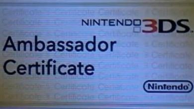 Photo of Jogos do GBA para 3DS anunciados!