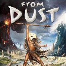 Photo of XBLA: último dia de From Dust e outras ofertas!