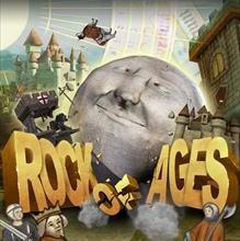 Photo of XBLA: Rock of Ages com 50% de desconto!