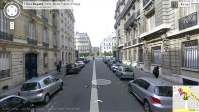 Photo of Google Street View | Pelas ruas do mundo com o Google!