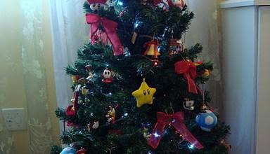 Photo of Yohohoho! É Natal, hora de enfeitar as árvores!