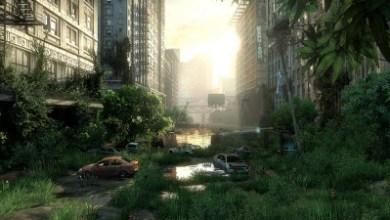 Photo of Naughty Dog e seu novo mundo…