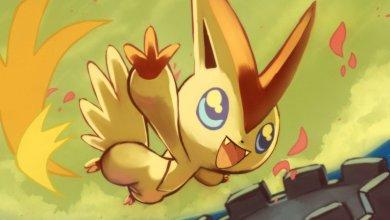 Photo of Pokémon Black & White | Mais uma chance de pegar um Victini!