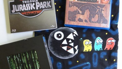 Photo of Dia de correio: coleções em blu-ray e TeeFury