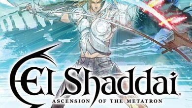 Photo of El Shaddai | Ascendendo aos céus sob as asas de Metatron! (Impressões)