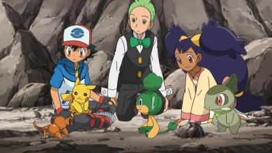 Photo of Pokémon Best Wishes chega ao Cartoon Network