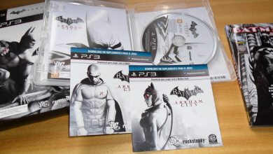 Photo of Dia de correio: Batman Arkham City – BR