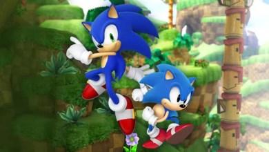 Foto de Um baú de maravilhas com Sonic Generations