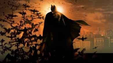 Foto de Wallpaper do dia: Batman Begins!