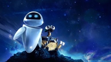 Photo of Wallpaper de ontem: Wall-E!