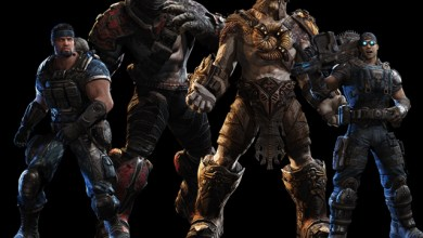 Foto de Gears of War 3: Forces of Nature é o 4º DLC!