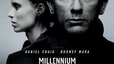 Foto de Millenium – Os Homens Que Não… – Eu Fui!
