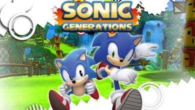 Photo of Sonic Generations | Mantendo o velho ciclo quebrado! (+)