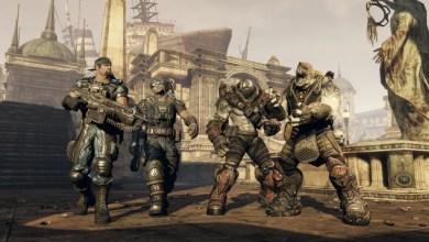 Photo of Opa, hoje é dia de novo DLC em Gears fo War 3!