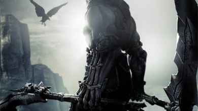 Photo of Vote na capa da CE de Darksiders II!