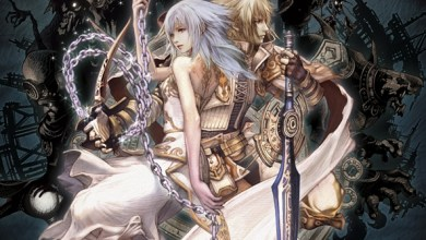 Foto de Wallpaper de ontem: Pandora's Tower!
