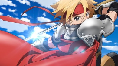 Photo of Wallpaper de ontem: Tales of Phantasia!