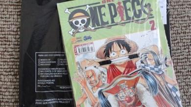 Foto de E aqui está One Piece – Volume 2!
