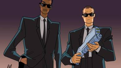 Photo of Relembrando | MIB: Men in Black – A Série Animada!