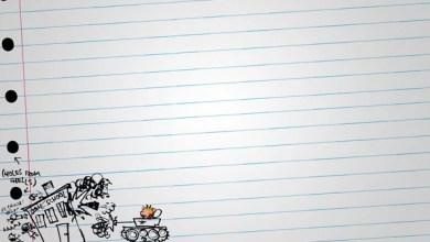 Foto de Wallpaper do dia: Calvin and Hobbes!