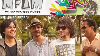 """Photo of A banda do Pedro precisa de um """"curtir""""!"""