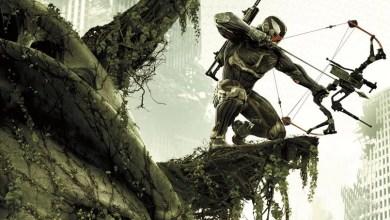 Foto de Ei, olha o 1º trailer de Crysis 3! Mas já?