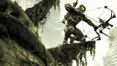 Photo of Ei, olha o 1º trailer de Crysis 3! Mas já?