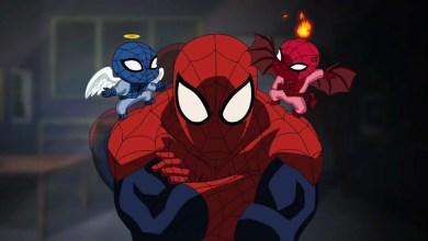 Photo of Ultimate Spider & Vingadores | Venenos, redenção, e uma pitada de fogo!