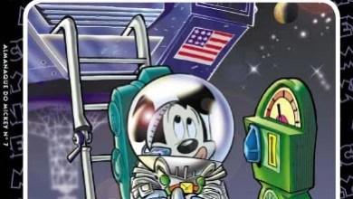 Foto de Checklist: Quadrinhos Disney! (Capas)