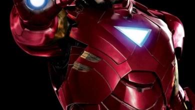 Foto de Os Vingadores: Homem de Ferro