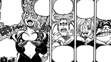 Photo of Conversa de Mangá: One Piece 663 – CC