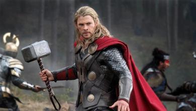 Foto de Herói do dia | Entenda a origem do Thor – Os Vingadores