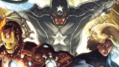 Foto de Quadrinhos | Checklist Marvel/Panini – Maio 2012
