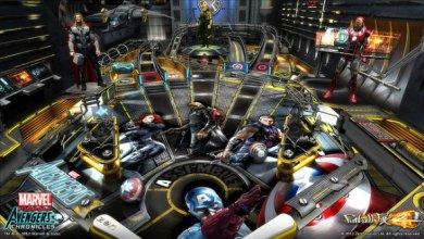 Photo of Avante jogos dos Vingadores!