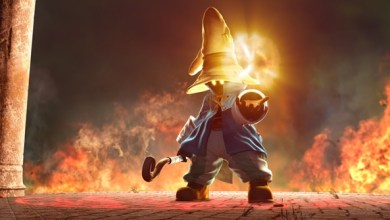 Foto de Wallpaper do dia: Final Fantasy IX!