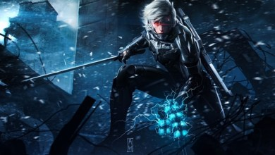 Photo of Gente! Gameplay de Metal Gear Rising: Revengeance é fodástico!