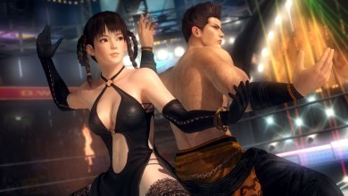 Photo of Dead Or Alive 5 está cada vez mais charmoso!