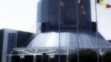 Photo of Um passeio pela E3 1995!
