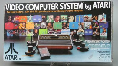 Photo of Nostalgia | Atari, 40 anos de aventuras!