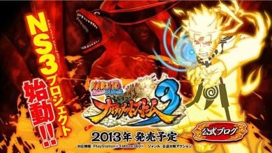 Photo of Mais uma sequência de Naruto?