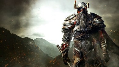 Photo of Wallpaper do dia: The Elder Scrolls Online!